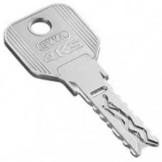 EVVA 4KS sleutel - nabestellen