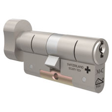 M&C Matrix knopcilinder