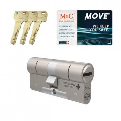 1 M&C Move cilinder SKG***