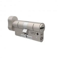 M&C Move knopcilinder SKG***
