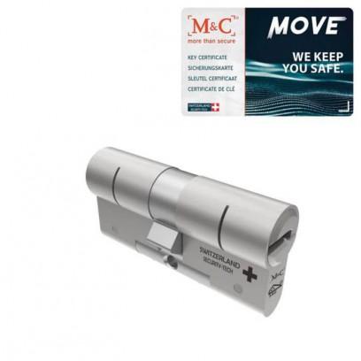 M&C Move cilinders - nabestellen