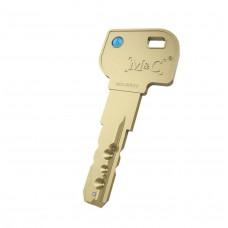 M&C Move sleutel - nabestellen