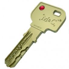 M&C Condor sleutel - nabestellen